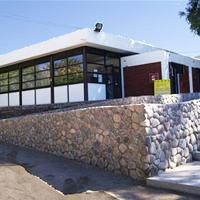 Biblioteca Antropología