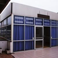 Biblioteca Ciencias