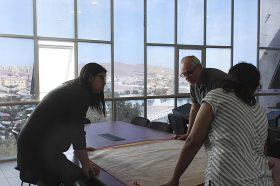 Colecciones históricas de la UTA inician programa de custodia