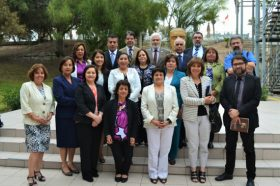 Concluye reunión plenaria del Comité Asesor de Directores de Biblioteca del CRUCH