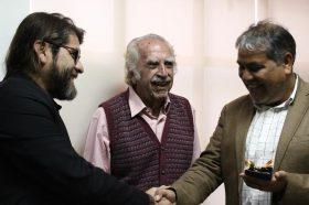 En el mes del patrimonio, la UTA pone en realce el legado de la Junta de Adelanto de Arica