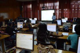 UTA continúa capacitando a nuevos usuarios en el programa ALFIN