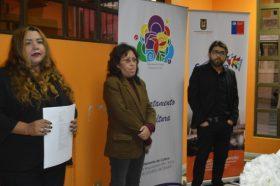 UTA e IMA inauguran Sala de Patrimonio Histórico Regional en Biblioteca Pública