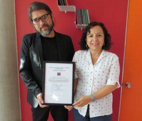 Con Reconocimiento Regional, la UTA y el Sistema de Bibliotecas conmemoraron el Día del Libro, del i